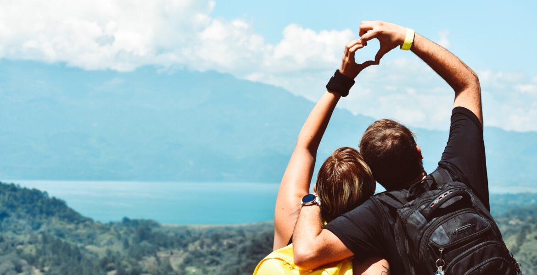 Uma relação saudável entre amor e dinheiro